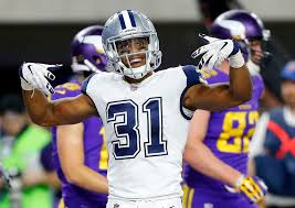 10 things to know about Cowboys CB Byron Jones: from a steak and ...