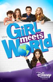 Girl Meets World (TV Series 2014–2017) - IMDb