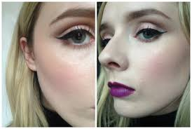 step tutorial to vy evening makeup