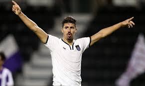 Leeds have offer for Baghdad Bounedjah turned down