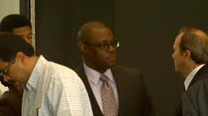 Feds Seek 5 Years For Former State Rep. Derrick Smith On Bribery Charge –  CBS Chicago