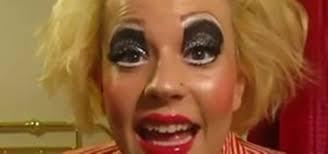 pretty clown makeup ideas saubhaya makeup