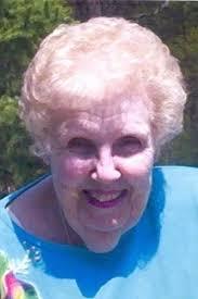 Carolyn Foster - Obituary