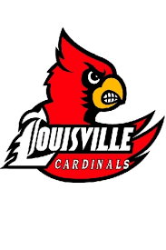 louisville cardinals iphone wallpaper