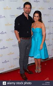 Lacey Chabert And Warren Christie High Resolution Stock Photography and  Images - Alamy