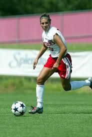 Hall of Fame Focus: Carli Lloyd - Rutgers University Athletics