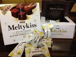 Bánh kẹo ngon ở Nhật bạn nên thử hoặc mua làm quà