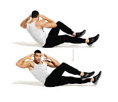 25 lower ab workouts for the ultimate