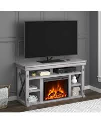broadmore 60 inch fireplace tv stand