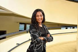 Ms Effie Kwaaba Okai-Anderson