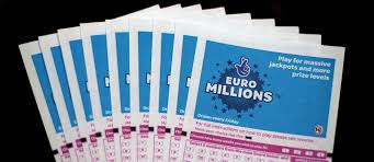 When is the next EuroMillions draw and ...