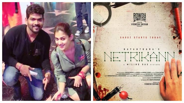 Image result for netrikan movie first look