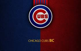 sport logo baseball chicago cubs