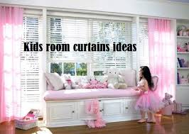 Kids Room Curtains Ideas How To Hang Curtains Rustic Decor Living