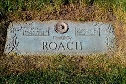 "Amanda ""Nan"" Burgess Roach (1898-1965) - Find A Grave Memorial"