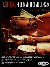 The Official Freehand Technique von Johnny Rabb | im Stretta Noten ...