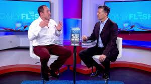 TV MORNING SHOW INTERVIEW ADAM JASINSKI (2017) - YouTube
