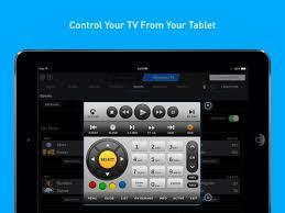 directv app for ipad on the app