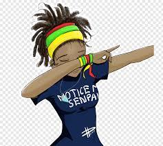 rastafari drawing rasta png pngwave