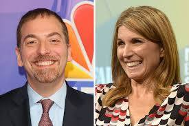 MSNBC host Nicolle Wallace will now anchor for two hours each ...
