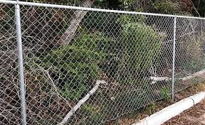 Chain Link Fence Installation In Houston Texas