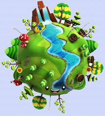 Nivel biósfera - Los niveles de organización de los seres vivos