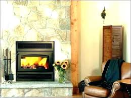 portable fireplace indoor