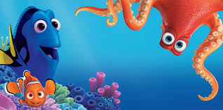 free finding dory wallpapers