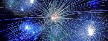 firework displays in and around cardiff