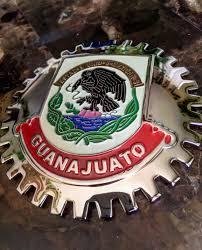 Guanajuato Grill Badge Truckscenestore