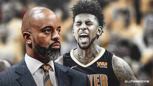 Nuggets news: Denver assistant coach Wes Unseld Jr. calls Nick Young a  'good-hearted slob'