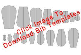lure bibs templates and design dels