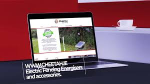 Cheetah Electric Fencing New Cheetah Website Facebook