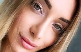 GF Vip, chi è Elisa De Panicis: età, carriera e vita privata dell ...