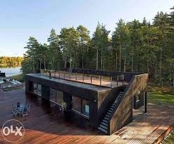 Prefab Container House Hausbox Residential Commercial Office Etc For Sale Philippines Fi Container House Building A Container Home Container House Design