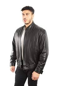 coat genuine lambskin leather
