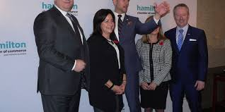 Hamilton City Manager Janette Smith calls on business leaders to promote  diversity and inclusion | HamiltonNews.com
