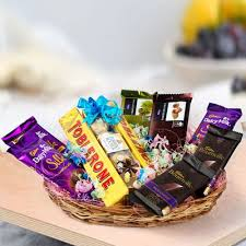 irresistible orted chocolates gifts