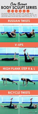 15 minute ab burner workout