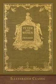 Collecting Peter and Wendy by Barrie, J M - First edition identification  guide