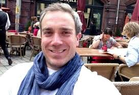 Adam Anderson, Director of Industry Relations, Expedia