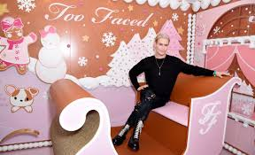 too faced cosmetics co founder fires