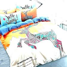sheets bedding set red bed coloring