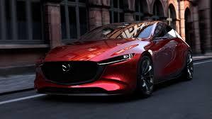 Mazda6 2018 4k Wallpapers
