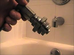 broken tub drain removal solution you