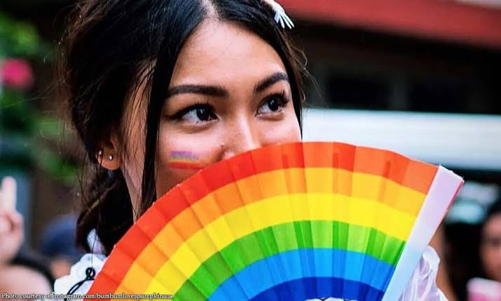 "Image result for nadine pride march"""