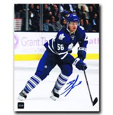 Byron Froese Toronto Maple Leafs Autographed 8x10 Photo - CoJo Sport  Collectables Inc.