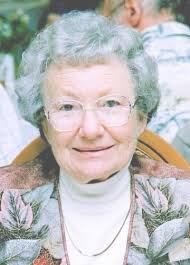 Rita Crocken (1925 - 2020) - Obituary