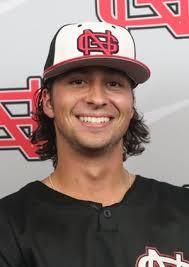 Aaron Adams - 2020 - Baseball - North Greenville University