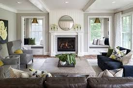 5 inspring family room ideas with